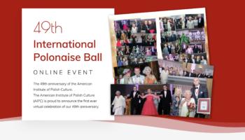 49th Anniversary Celebration. Online Event